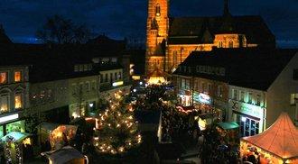 Weihnachtsmarkt Waren 2019.Weihnachtsmarkt In Bedburg