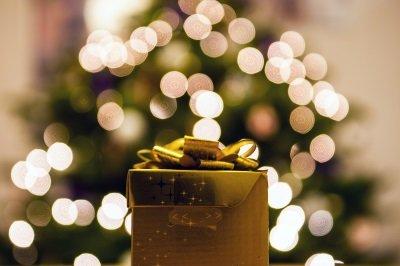 Aktion Weihnachtspäckchen der Bedburger Tafel