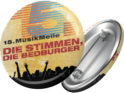 MusikMeile Soli-Button